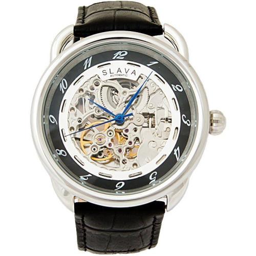 Часы Slava SL111SBWSB