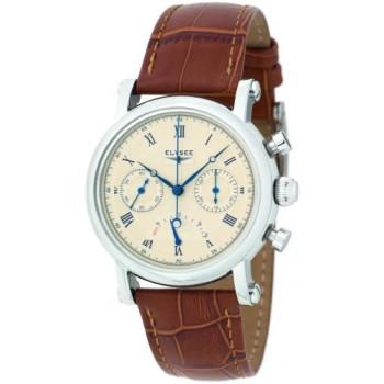 Часы Elysee 12020