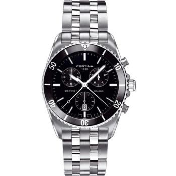 Часы Certina C014.417.11.051.00