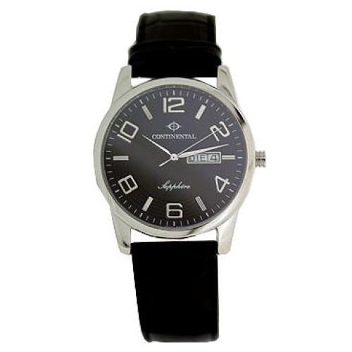 Часы Continental 1077-SS158