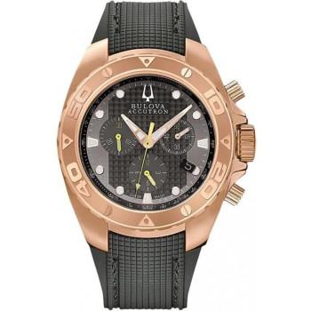 Часы Bulova Accutron 64B113