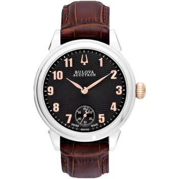 Часы Bulova Accutron 65A102