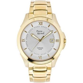 Часы Pierre Ricaud PR 15393.1163Q