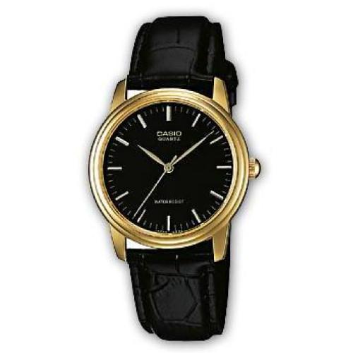 Часы Casio MTP-1236GL-1AEF