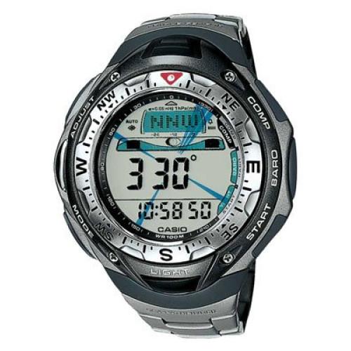 Часы Casio SPF-40T-7VER