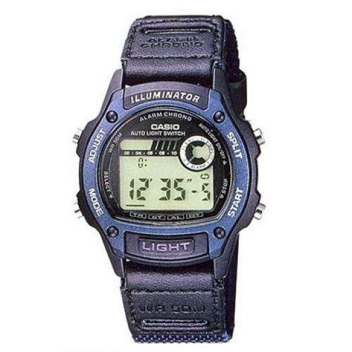 Часы Casio W-94HF-2AVUH