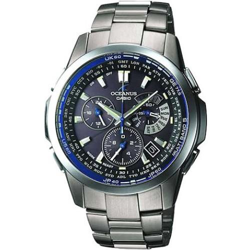 Часы Casio OCW-M700TDE-1AER
