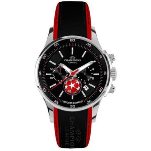 Часы Jacques Lemans UEFA U-32H