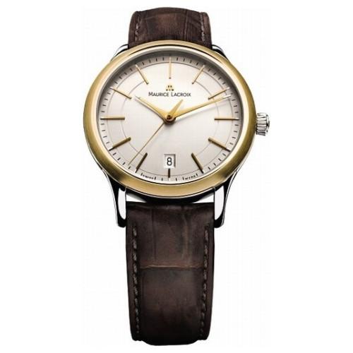 Часы Maurice Lacroix LC1117-PVY11-130
