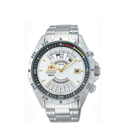 Часы Orient FEU03002WW
