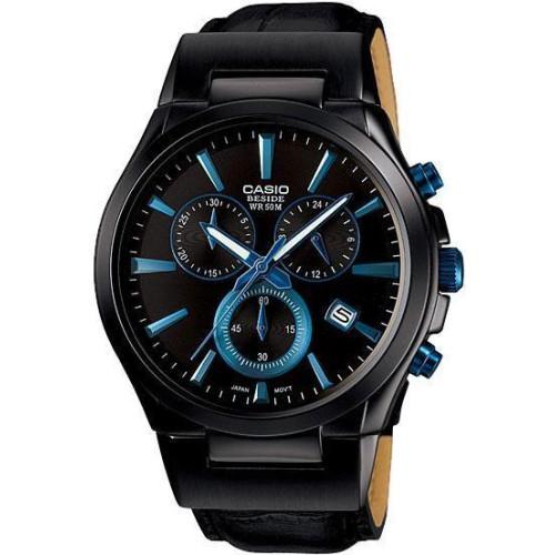 Часы Casio BEM-508BL-1AVEF