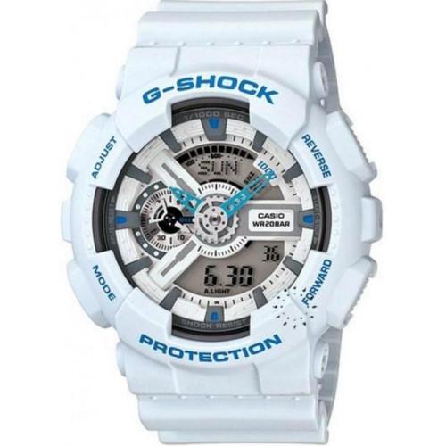 Часы Casio GA-110SN-7AER