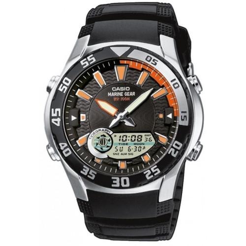Часы Casio AMW-710-1AVEF