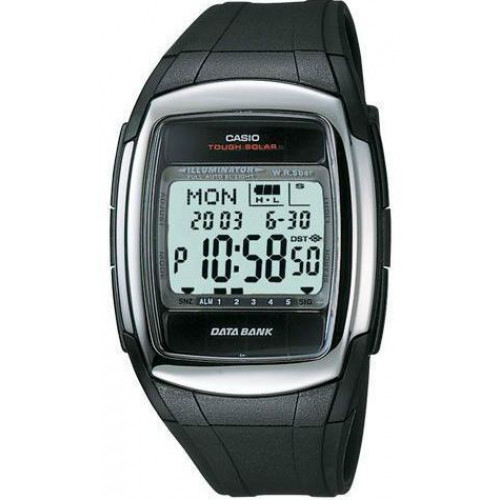 Часы Casio DB-E30-1AVEF