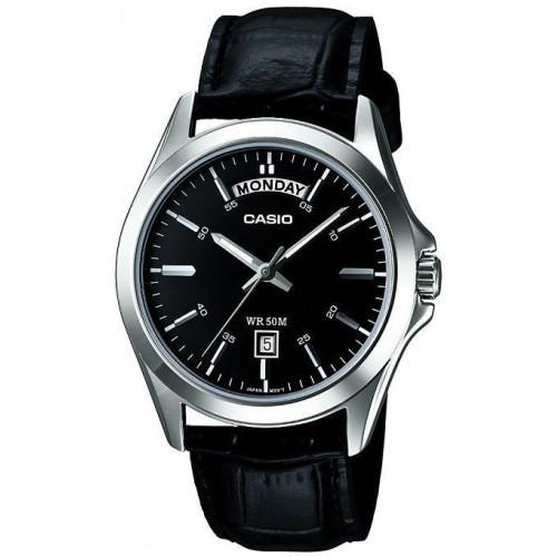 Часы Casio MTP-1370PL-1AVEF