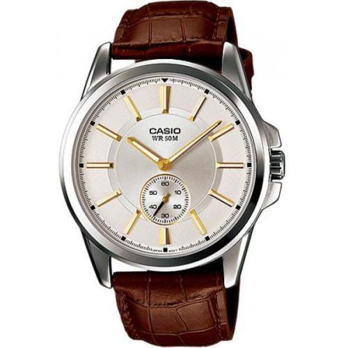 Часы Casio MTP-E101L-7AVDF