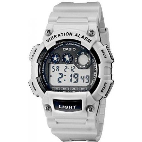 Часы Casio W-735H-8A2VEF