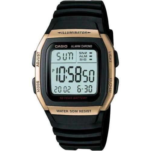 Часы Casio W-96H-9AVEF