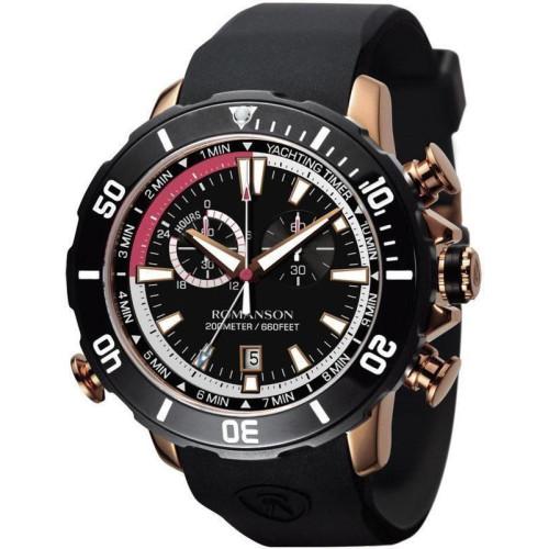 Часы Romanson AL0339HME BK