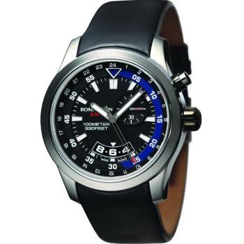 Часы Romanson AL0341BMWH BK