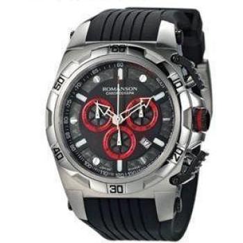 Часы Romanson AL2650HMD BK