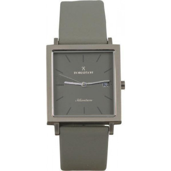 Часы Romanson DL2133NMWH GR