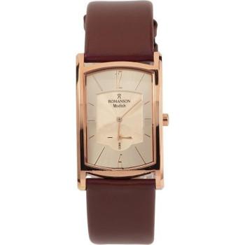 Часы Romanson DL4108NMRG RG