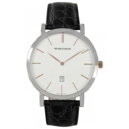Часы Romanson TL5507XR2T WH