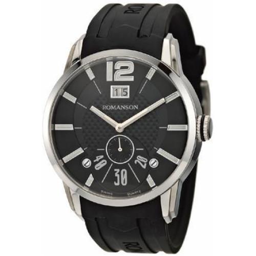 Часы Romanson TL9213MWH BK