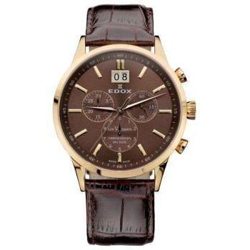 Часы Edox 10010 37R BRIR