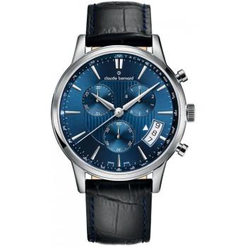 Часы Claude Bernard 01002 3 BUIN