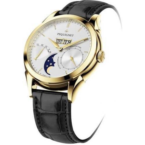 Часы Pequignet Pq9011438cn