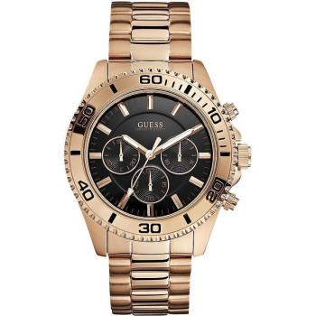 Часы Guess W0170G3