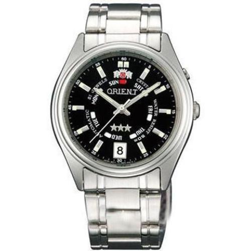 Часы Orient FEM5J00LB7