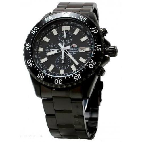 Часы Orient FTT11001B0