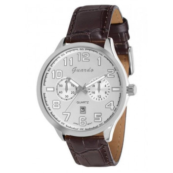 Часы Guardo 00692 SWBr