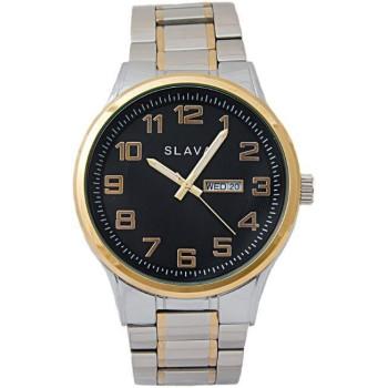 Часы Slava SL10009SGBGF