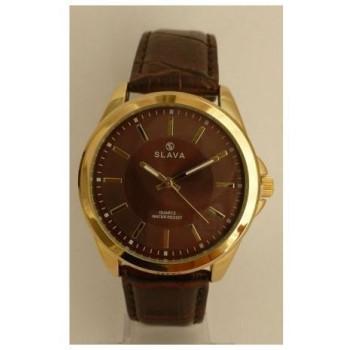 Часы Slava SL10023GBRGF