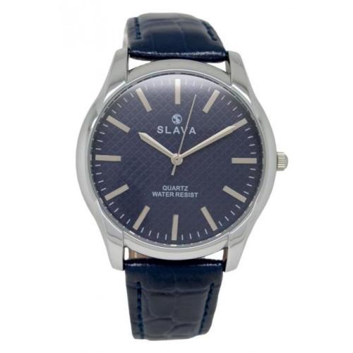 Часы Slava SL10049SBL