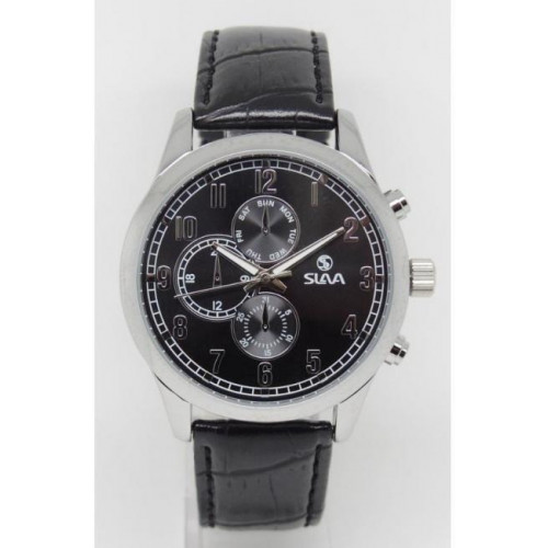 Часы Slava SL10153SB