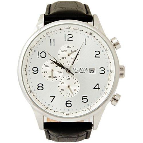 Часы Slava SL107SSWS