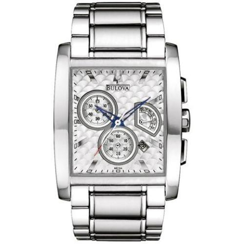 Часы Bulova 96C104