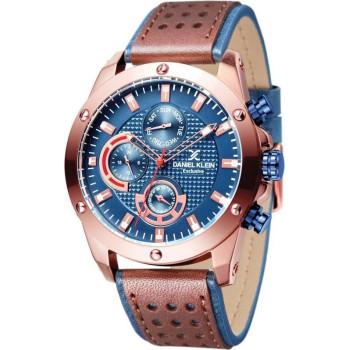 Часы Daniel Klein DK11178-5