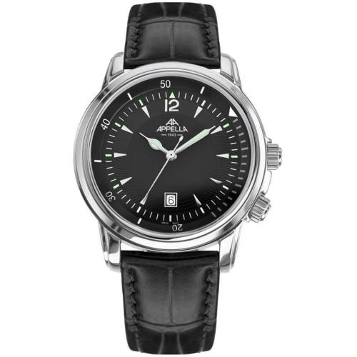 Часы Appella A-729-3014