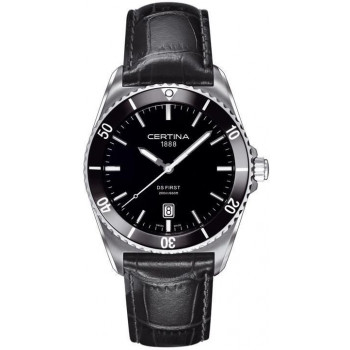 Часы Certina C014.410.16.051.00