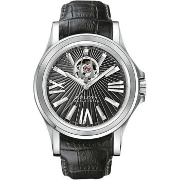 Часы Bulova Accutron 63A101