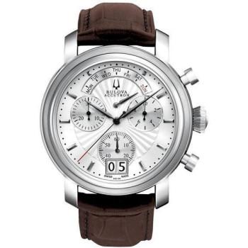 Часы Bulova Accutron 63C108