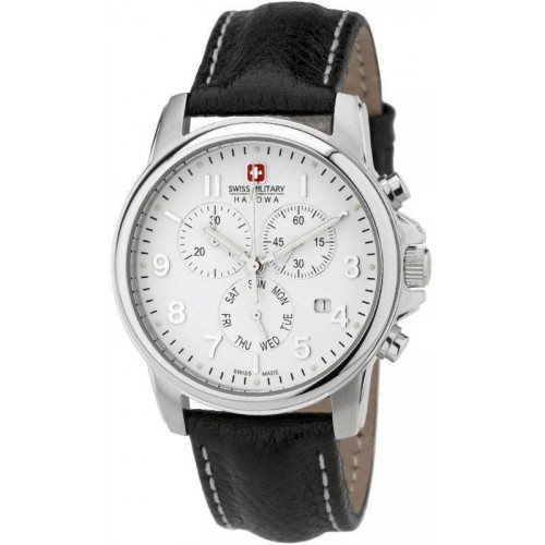 Часы Swiss Military Hanowa 06-4142.04.001