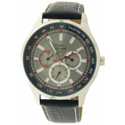 Часы Pierre Ricaud PR 11081.5217QFR