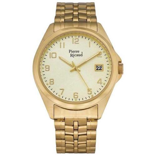 Часы Pierre Ricaud PR 15827.1121Q